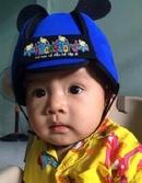 Tp. Hồ Chí Minh: Mũ bảo vệ cho bé Head Guard-hồng CL1634992