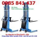 Tp. Hồ Chí Minh: xe nâng bán tự động giá rẻ- liên hệ ngay 0985 841 437 CL1674956