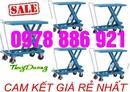 Tp. Hồ Chí Minh: Xe nâng hàng , xe nâng mặt bàn 150kg, 300kg, 350kg, 500kg, 750kg, 1000kg giá tốt nhất CL1695997P4