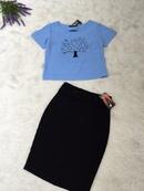 Bà Rịa-Vũng Tàu: Chuyên bán buôn, sỉ các mẫu quần áo thời trang công sở nữ cao cấp - 0902115200 CL1002024
