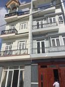 Tp. Hồ Chí Minh: f*^$. * Nhà mới xây cần bán gấp ngay cầu Tham Lương, sổ hồng riêng, thanh CL1696706P6