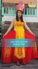 Tp. Hồ Chí Minh: May bán cho thuê trang phục Âu Lạc nam nữ CL1689260