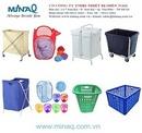 Tp. Hồ Chí Minh: Giỏ giặt ủi, Gio giat ui CL1651403