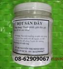 Tp. Hồ Chí Minh: Bột Sắn Dây=Để giã rượu tốt, bồi bổ sức khoẻ, giải độc, thanh nhệt mùa nắng CL1320354