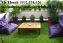 Tp. Hà Nội: Xả kho thanh lý các loại cỏ nhân tạo CL1698471