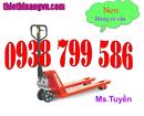 Tp. Hồ Chí Minh: Chuyên xe nâng hàng, xe nâng tay 2500kg, xe nâng tay thấp 2500kg CL1694026