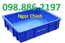 Tp. Hà Nội: sóng nhựa hs005, rổ nhựa, khay nhựa đặc, thùng linh kiện, thung nhua dung th CL1695902