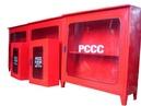 Bình Phước: tủ đựng thiết bị pccc, tủ đựng dụng cụ cứu hộ giá rẻ-cực sốc CL1700055