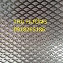 Tp. Hà Nội: ! chuyên sản xuất lưới dập dãn, lưới thép hình thoi dầy 3 ly, 0,5ly, 4 ly CL1700939