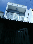 Tp. Hồ Chí Minh: Nhà Bán 79/ 52 Thống Nhất, Phường 11, Gò Vấp, 4x12m, 1 Trệt+ 1 Lửng, 1 lầu, CL1695883
