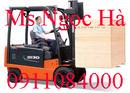 Tp. Cần Thơ: xe nâng điện giá rẻ CL1695695