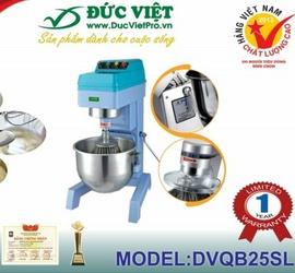máy trộn bột bánh Đức Việt bán chạy 2r