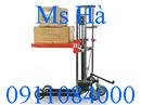 Tp. Cần Thơ: xe nâng tay cao su dung trong cong nghiệp giá siêu rẻ CL1695695