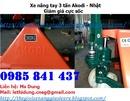 Tp. Hồ Chí Minh: Xe nâng tay thấp 3 tấn - 5 tấn (giảm giá cực sốc- gọi ngay 0985 841 437) CL1674956