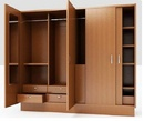 Tp. Hà Nội: Tủ gỗ - Tủ đựng đồ - Tủ quần áo - Tủ áo đẹp CL1696396