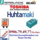 Tp. Hồ Chí Minh: Đại Lý - Pepperl + Fuchs , Toshiba , Huhtamaki , Belimo CL1695916