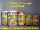 Tp. Hồ Chí Minh: Bán Phấn Hoa, Chất lượng tốt= Bồi bổ sức khỏe, tăng sức đề kháng và giá rẻ CL1695695