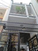 Tp. Hồ Chí Minh: l%*$. % Bán nhà đẹp 3 tấm hẻm xe hơi Phạm Văn Khỏe, P. 9, quận 6 CL1695849
