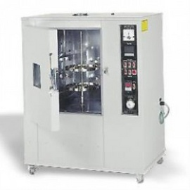 Tủ kiểm tra lão hóa vật liệu QC 607