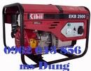 Tp. Hà Nội: Phân phối máy phát điện chính hãng, máy phát điện Honda EKB2900 CL1697189