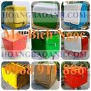 Tp. Hồ Chí Minh: Thùng gắn sau xe máy, thùng giao hàng KFC, thùng giao mỹ phẩm CL1696391