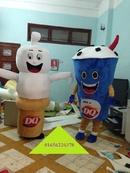 Tp. Hồ Chí Minh: Mô hìng quảng cáo, mascot, linh vật biểu diễn giá rẻ CL1696033