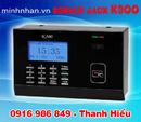 Tp. Hồ Chí Minh: máy chấm công Ronald jack K-300 giảm giá sốc, CL1696677