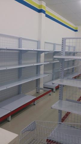 kệ siêu thị, kệ đựng hàng giá rẻ ở miền nam