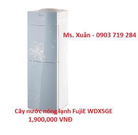 Cây nước nóng lạnh FujiE, cây nước nóng lạnh giá rẻ, tiện lợi!