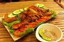 Tp. Hà Nội: Điểm qua Top 4 nhà hàng phong cách dân tộc chuẩn vị nhất Hà Thành CL1697521