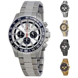 Đồng hồ nam Invicta chính hãng nhập Mỹ có sẵn