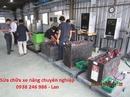 Long An: Chuyên Bảo trì, sửa xe nâng hàng 0938246986 CL1696212