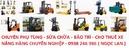 Tây Ninh: Chuyên Cho thuê xe nâng hàng 0938246986 CL1700016
