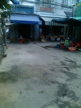 Nhà Bán Hẻm 69 Lê Văn Thọ, Phường 8, Gò Vấp, 3. 5x18m, 1 trệt + 1 lầu, 3PN, Đ