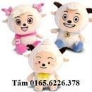 Tp. Hồ Chí Minh: Uyên Minh nhận sản xuất thú nhồi bông, gấu nhồi bông giá rẻ CL1698490