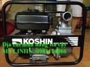 Tp. Hà Nội: Đại lý phân phối máy bơm nước Koshin chính hãng giá rẻ CL1700055