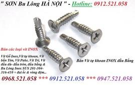 0968.521.058 bán vít tự khoan Inox 1335 Giải Phóng, Hoàng Mai, Hà Nội