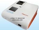 Tp. Hà Nội: Máy xét nghiệm nhanh HbA1C CL1699993P5