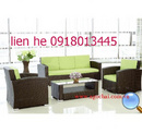 Tp. Hồ Chí Minh: sopha bãi biển, quán cà phê giá cực rẻ CL1696152