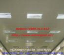 Tp. Hà Nội: Ốp trần nhôm tiêu âm cho hội trường, Trần nhôm Astrongest, Trần nhôm Flexalum CL1697255