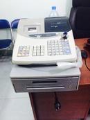 Tp. Cần Thơ: Máy tính tiền Casio cũ giá rẻ cho quán cafe văn phòng tại Ô MÔN CL1697707