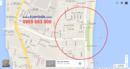 Tp. Đà Nẵng: Bán đất 2 MT(30m)đẹp nhất đường Võ Nguyên Giáp, Đà Nẵng xây cao tầng, đối diện bãi CL1700266