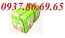 Tp. Hà Nội: thùng chở hàng ăn nhanh, thùng giao hàng tốc hành, thùng tiếp thi giá rẻ CAT247_283