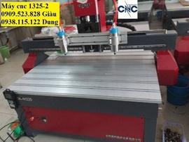 Máy CNC đục tranh 3 D