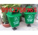 Tp. Hải Phòng: thùng rác, thung rac nhua, thung rac nap kin, thung rac 660l, thung rac gia re, CL1696449