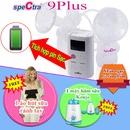 Tp. Hồ Chí Minh: Máy hút sữa Spectra 9 plus đôi Nhận ngay quà tặng trị giá 760. 000 -Babymua. com CL1697989
