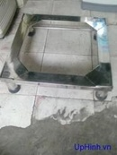 Tp. Hồ Chí Minh: Chân máy giặt INOX lắp ghép tiện dụng giao hàng tận nơi HCM - 098. 880037 CL1701133
