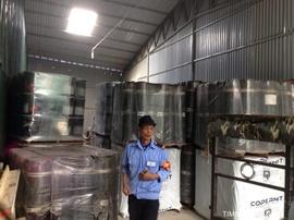 Chính chủ cho thuê kho bãi nhà xưởng tại khu vực Cầu Bươu, Hà Đông (chính chủ).