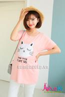 Tp. Hà Nội: Moki Đầm bầu, váy bầu, bộ đồ sau sinh giá rẻ + thoải mái, an toàn cho cá mẹ CL1699953