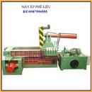 Tp. Hồ Chí Minh: Máy ép sắt phế liệu tại công nghệ gia long CL1700539